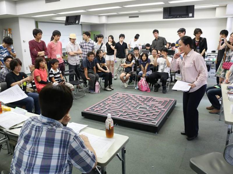 Kyoto Japanese Language Training Center