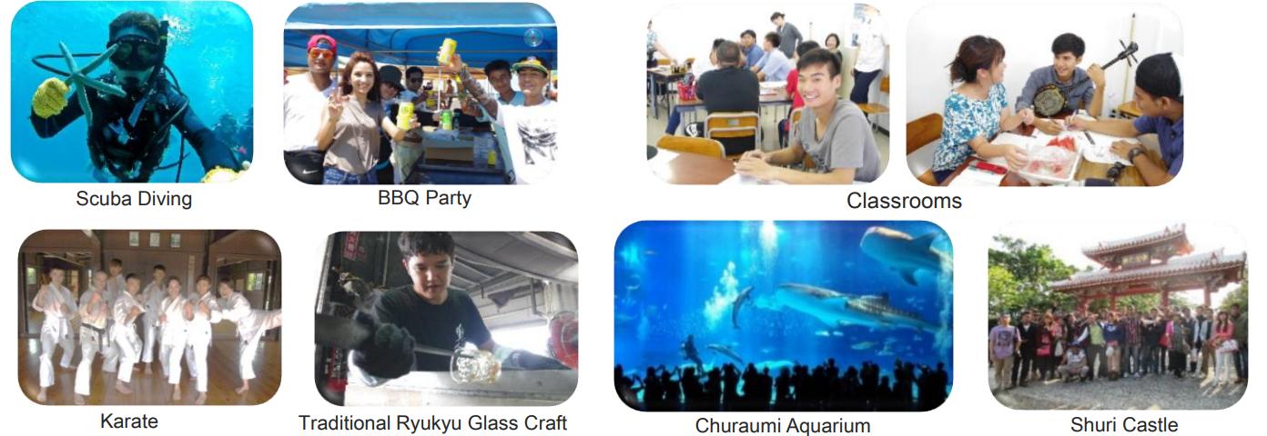 ICLC Activities