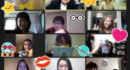 Online Benkyokai – November 2020